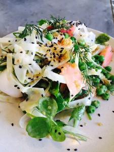 Salad gallery